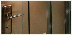 puertas acorazadas grado 5 homologadas en Zaragoza