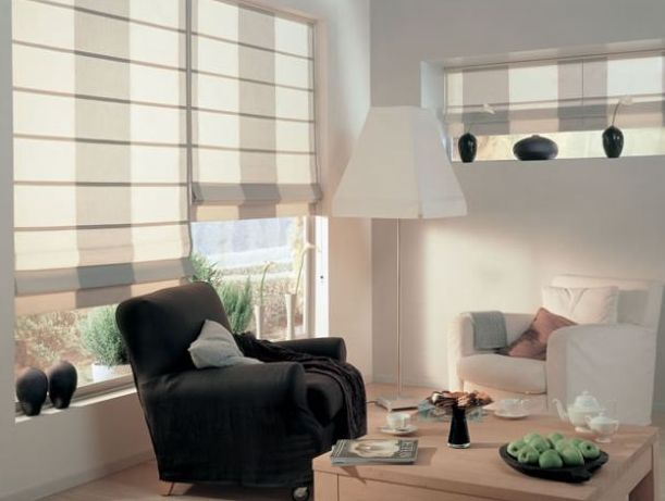 Tipos de persianas para ventanas