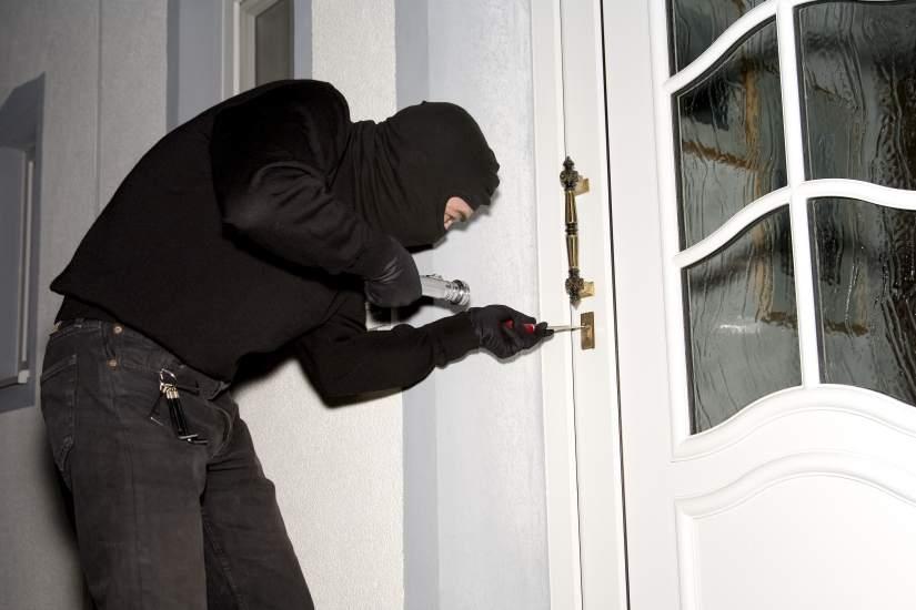 Seguridad ante robos en viviendas