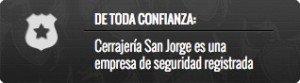 cerrajeros San Jorge Zaragoza