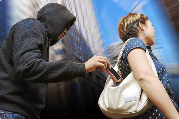 Los robos en verano aumentan en Zaragoza