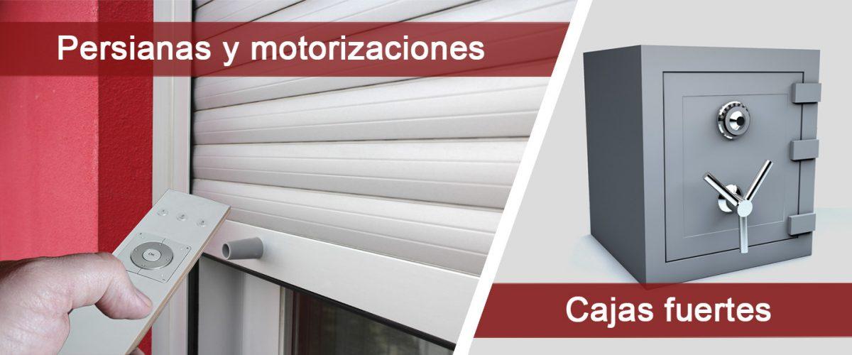 reparación e instalación de persianas en Zaragoza