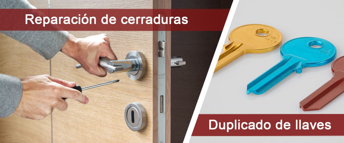 cerrajeria y copia de llaves zaragoza